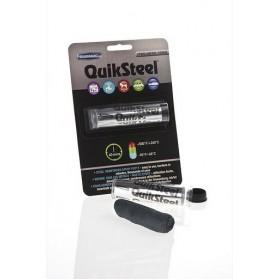 QuikSteel Εποξειδικός Στόκος επισκευής Ατσαλιού 56.8gr