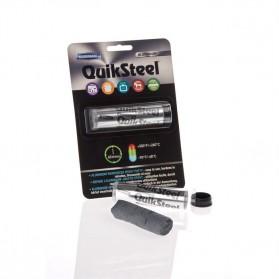 QuikSteel Εποξειδικός στόκος επισκευής Αλουμινίου 56.8gr