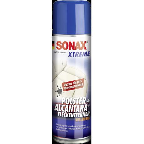 Sonax Xtreme Καθαριστικό Λεκέδων για Ταπετσαρίες & Αλκαντάρα σπρέι 300ml