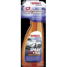 Sonax Xtreme Ψεκαζόμενο Σφραγιστικό Προστατευτικό Χρώματος 750ml (Spray & Seal)