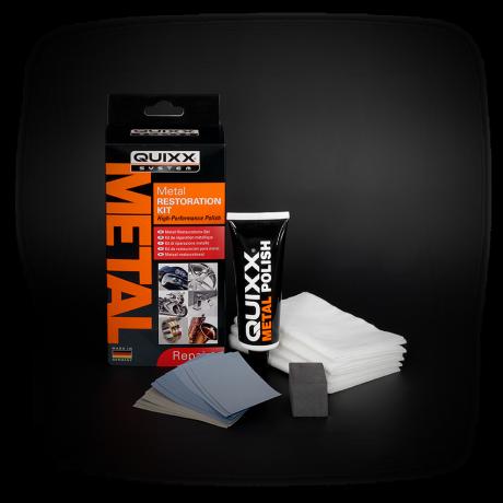Quixx Σετ αποκατάστασης μετάλλων