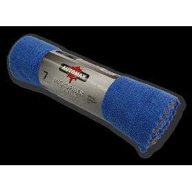 Automax Πανιά Μικροϊνών Economy Pack (ΣΕΤ 7 τεμ. 35 Χ 35 εκ.)