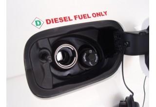 Πρόσθετα πετρελαίου Diesel